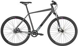 Product image for Bergamont Helix N8 2019 - Hybrid Sports Bike
