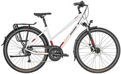 Bergamont Horizon 6 Womens 2019 - Hybrid Sports Bike