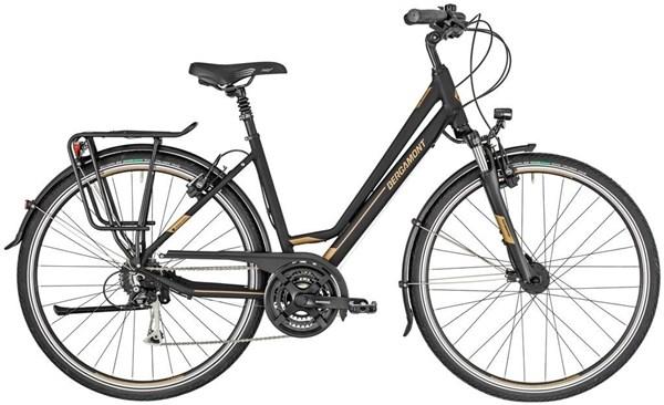 Bergamont Horizon 5 Amsterdam 2019 - Hybrid Sports Bike