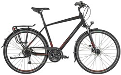 Product image for Bergamont Horizon 4 2019 - Hybrid Sports Bike