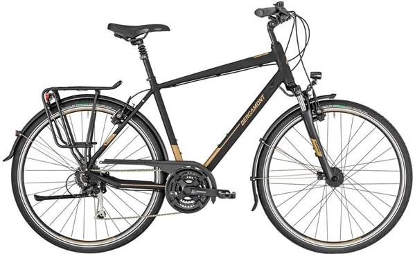Bergamont Horizon 5 2019 - Hybrid Sports Bike