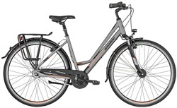 Bergamont Horizon N7 FH Amsterdam 2019 - Hybrid Sports Bike