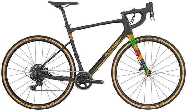 Bergamont Grandurance Elite 2019 - Gravel Bike | Racercykler