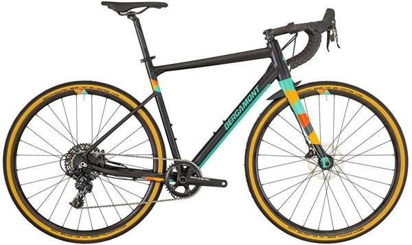 Bergamont Grandurance 6 2019 - Road Bike