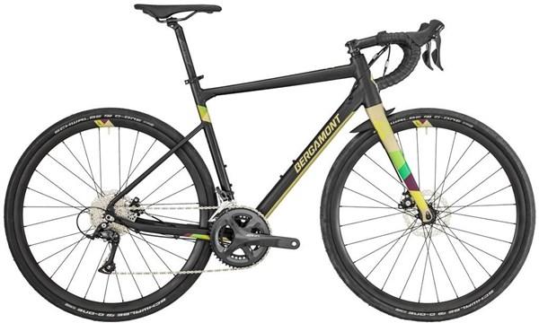Bergamont Grandurance 5 2019 - Road Bike