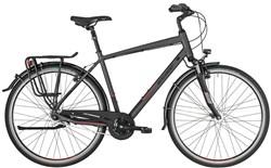 Bergamont Horizon N7 CB 2019 - Hybrid Sports Bike
