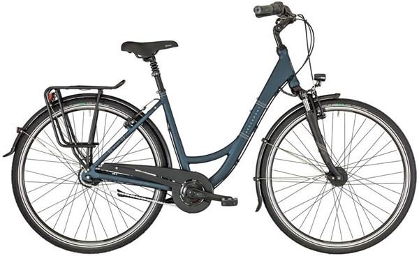 Bergamont Belami N8 2019 - Hybrid Classic Bike