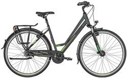 Bergamont Horizon N8 CB Amsterdam 2019 - Hybrid Sports Bike