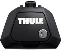Thule Evo Raised Rail Foot Pack