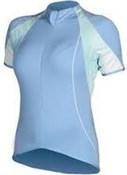 Endura Firefly Womens Short Sleeve Cycling Jersey
