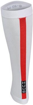 Huub Compression Race Calf Sleeve - Twinpack   Compression