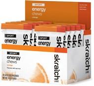 Skratch Labs Sport Energy Chews