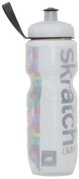 Skratch Labs Polar Insulated Bottle