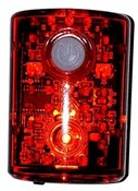 Product image for Ryder Tri Led Rear Light