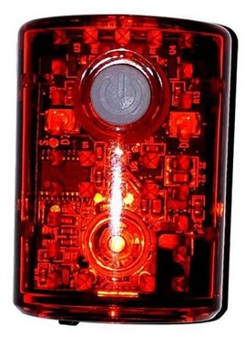 Ryder Tri Led Rear Light