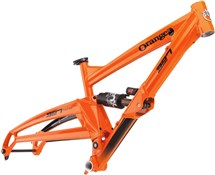 "Product image for Orange 327 27.5"" MTB Frame"