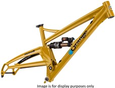 "Orange Alpine 6 27.5"" MTB Frame"