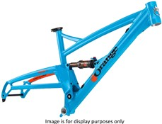 "Product image for Orange Four 27.5"" MTB Frame"