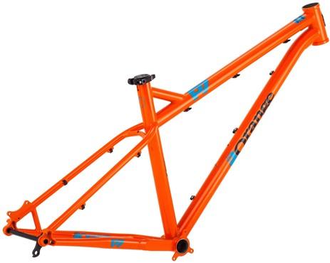 Orange P7 29er MTB Frame