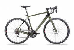Orro Terra C 105 TRP Disc 2019 - Road Bike