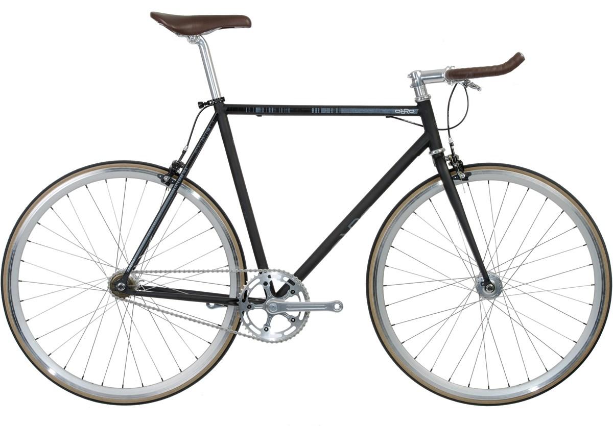 Orro FE Street Single Speed 2019 - Road Bike | Road bikes