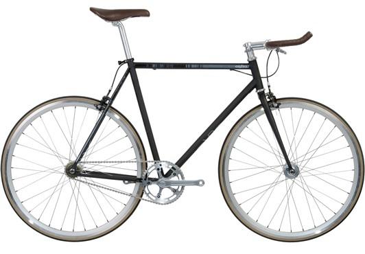 Orro FE Street Single Speed 2019 - Road Bike