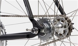 Orro FE Street Single Speed 2021 - Road Bike