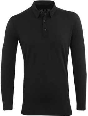 Huub Polo Shirt Long Sleeve