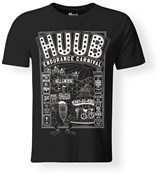 Product image for Huub Fairground T-Shirt