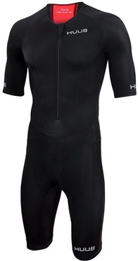 Huub Essential Long Course Tri Suit