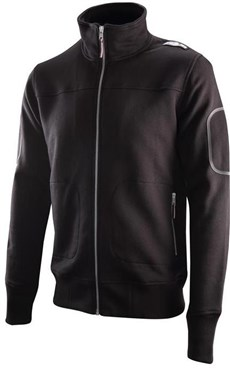 Huub Casual Track Jacket