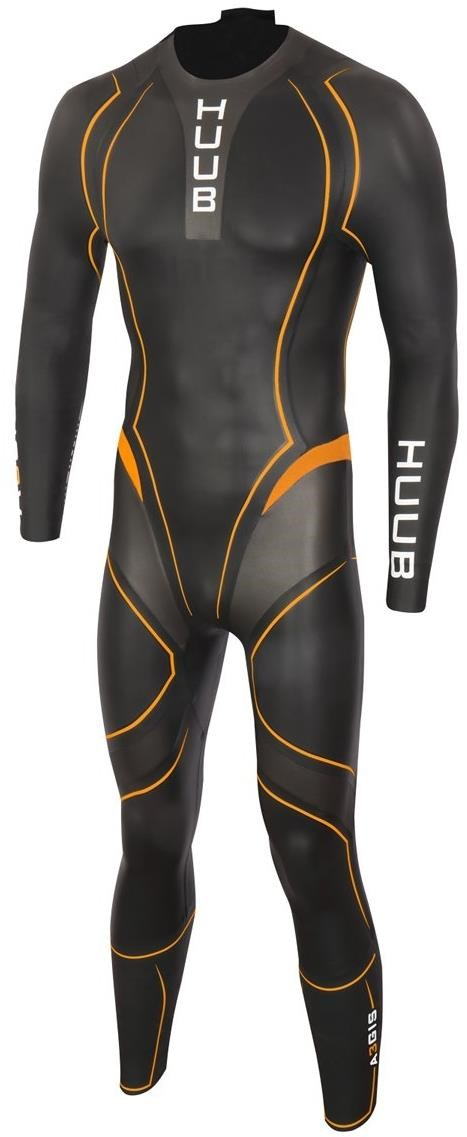 Huub Aegis III Thermal Wetsuit | swim_clothes