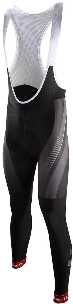 Huub Core Womens Thermal Bib Tights | Trousers