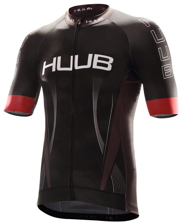 Huub Core Short Sleeve Jersey | Jerseys