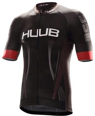 Huub Core Short Sleeve Jersey