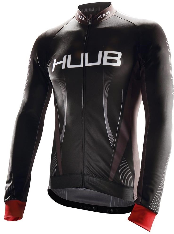 Huub Core Womens Long Sleeve Thermal Jersey | Jerseys