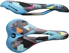 SDG Allure Ti-Rail Dakine/Steffi Marth Womens Saddle