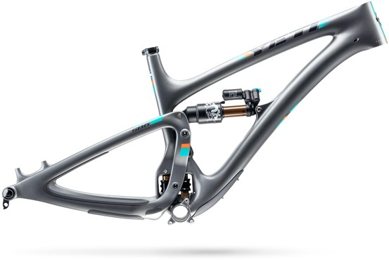 "Yeti SB6 T-Series 27.5"" MTB Frame"
