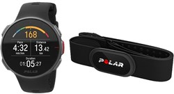 Product image for Polar Vantage V GPS Watch with H10 HR Belt