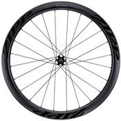 Product image for Zipp 303 Firecrest Tubular 6 Bolt Disc Brake Rear Road Wheel