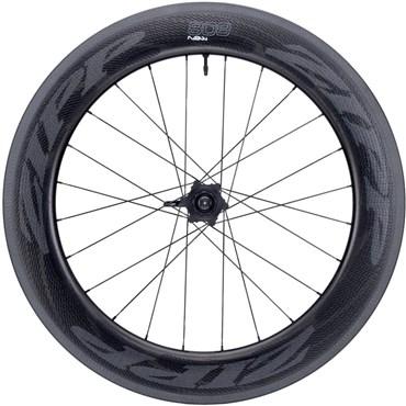 Zipp 808 Carbon Tubeless Rear Road Wheel