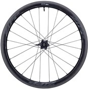Product image for Zipp 303 NSW Carbon Clincher Tubeless Rim Brake Rear Road Wheel