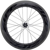 Product image for Zipp 808 Firecrest Carbon Clincher Rear Road Wheel