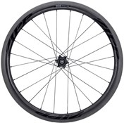 Product image for Zipp 303 Firecrest Carbon Clincher Rim Brake Rear Road Wheel