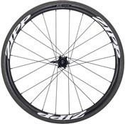 Zipp 303 Firecrest Carbon Clincher Rim Brake Rear Road Wheel