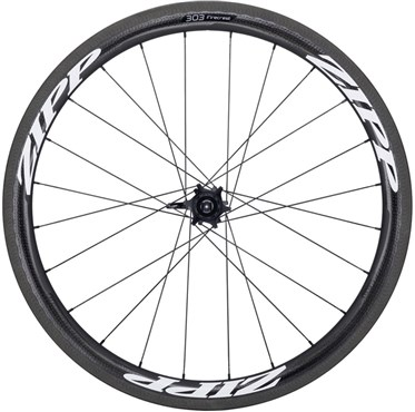 Zipp 303 Firecrest Carbon Clincher Rim Brake Rear Road Wheel