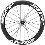 Zipp 404 Carbon Clincher Tubeless 6 Bolt Disc Brake Rear Road Wheel