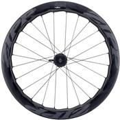 Zipp 454 NSW Tubular Centre Lock Disc Brake Rear Road Wheel