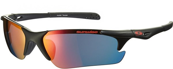 Sunwise Twister MK1 Cycling Glasses