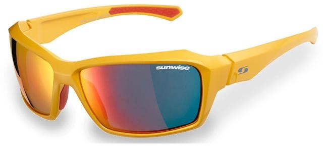 Sunwise Summit Cycling Glasses | Briller